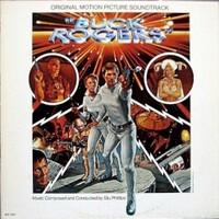 Stu Phillips, Buck Rogers in the 25th Century