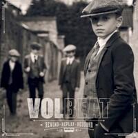 Volbeat, Rewind, Replay, Rebound