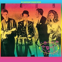 The B-52s, Cosmic Thing (30th Anniversary Expanded Edition)