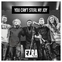 Ezra Collective, You Can't Steal My Joy