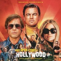 Various Artists, Once Upon a Time in Hollywood