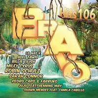 Various Artists, Bravo Hits 106