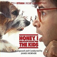James Horner, Honey, I Shrunk The Kids