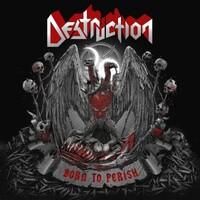 Destruction, Born to Perish