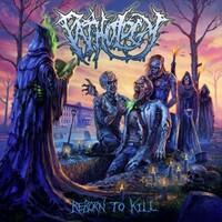 Pathology, Reborn to Kill
