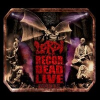 Lordi, Recordead Live - Sextourcism In Z7