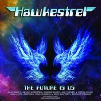 Hawkestrel, The Future Is Us