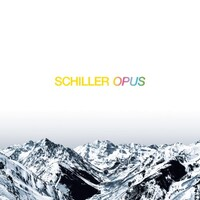 Schiller, Opus (Limited White Edition)