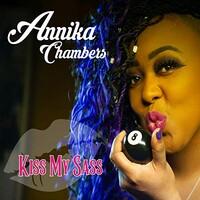 Annika Chambers, Kiss My Sass
