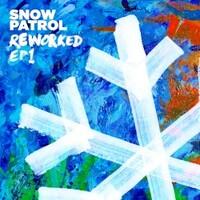 Snow Patrol, Reworked EP1
