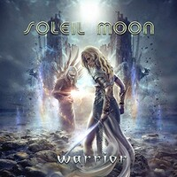 Soleil Moon, Warrior