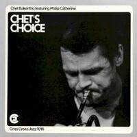 Chet Baker, Chet's Choice