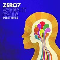 Zero 7, When It Falls (Special Edition)