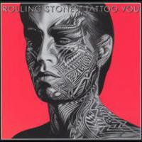 The Rolling Stones, Tattoo You