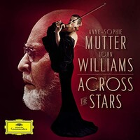 Anne-Sophie Mutter, Across The Stars