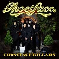 Ghostface Killah, Ghostface Killahs