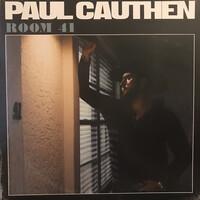 Paul Cauthen, Room 41