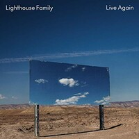Lighthouse Family, Live Again