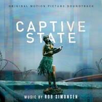 Rob Simonsen, Captive State