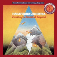 Mahavishnu Orchestra, Visions of the Emerald Beyond