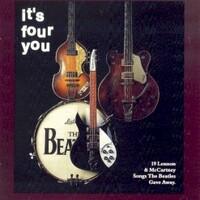 The Beatnix, It's Four You