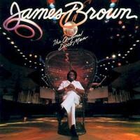 James Brown, The Original Disco Man