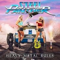 Steel Panther, Heavy Metal Rules