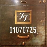 Foo Fighters, 01070725