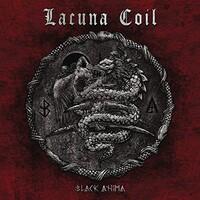 Lacuna Coil, Black Anima