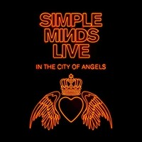 Simple Minds, Live in the City of Angels