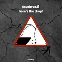 deadmau5, here's the drop!