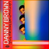 Danny Brown, uknowhatimsayin