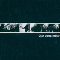 Johnny Cash, Unearthed