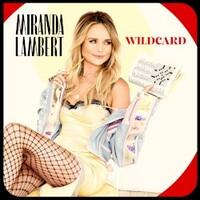 Miranda Lambert, Wildcard