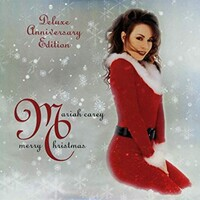 Mariah Carey, Merry Christmas (Deluxe Anniversary Edition)