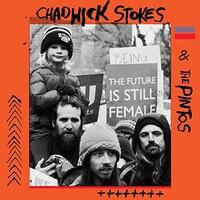Chadwick Stokes, Blanket on the Moon