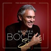 Andrea Bocelli, Si Forever (The Diamond Edition)