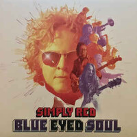 Simply Red, Blue Eyed Soul