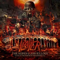 Slayer, The Repentless Killogy (Live at the Forum in Inglewood, CA)