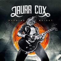 Laura Cox, Burning Bright