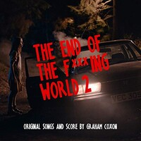 Graham Coxon, The End of The F***ing World 2