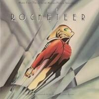 James Horner, The Rocketeer