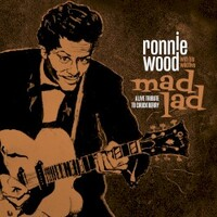 Ronnie Wood with His Wild Five, Mad Lad: A Live Tribute to Chuck Berry