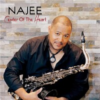 Najee, Center of the Heart