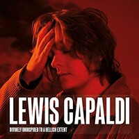 Lewis Capaldi, Divinely Uninspired To A Hellish Extent (Extended Edition)