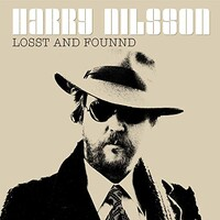 Harry Nilsson, Losst and Founnd