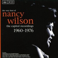 Nancy Wilson, The Very Best Of Nancy Wilson: The Capitol Recordings 1960-1976