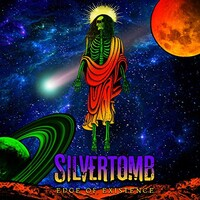 Silvertomb, Edge Of Existence