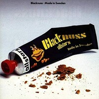 Blacknuss, Made In Sweden