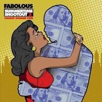 Fabolous, Summertime Shootout 3: Coldest Summer Ever
